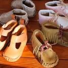 お気に入りの靴を作ってみませんか!手作り靴教室 靴楽屋