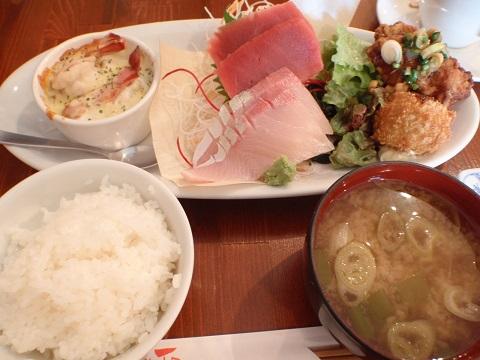 美味しい魚料理が食べたいならおすすめ!「一と九」@松戸・馬橋