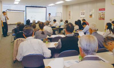 老後対策は今! 自宅を家賃収入のある物件に、2/1(土)武蔵浦和でプロが教えます