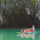 フィリピンで世界遺産を探検