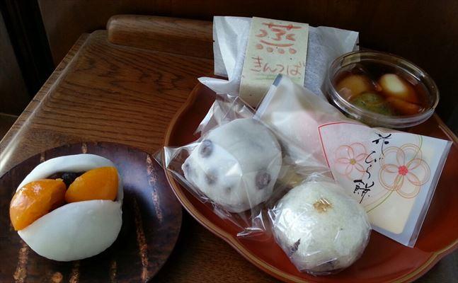 素材にこだわり丁寧に手作りする和菓子屋さん 「菓人 結人」