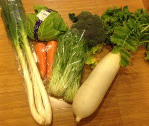 三浦半島_野菜