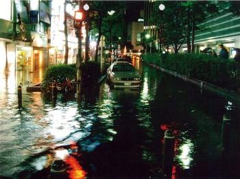 【横浜市】大雨時に備えてチェックを! 内水ハザードマップを公表