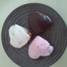 バレンタインに厳選素材の優しい味を☆柏のスコーン専門店『ココスコーン』