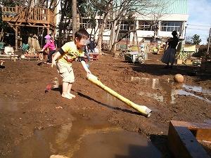 子どもの火遊び体験!?炭火&七輪焼きアウトドアランチ@武蔵境ののプレ