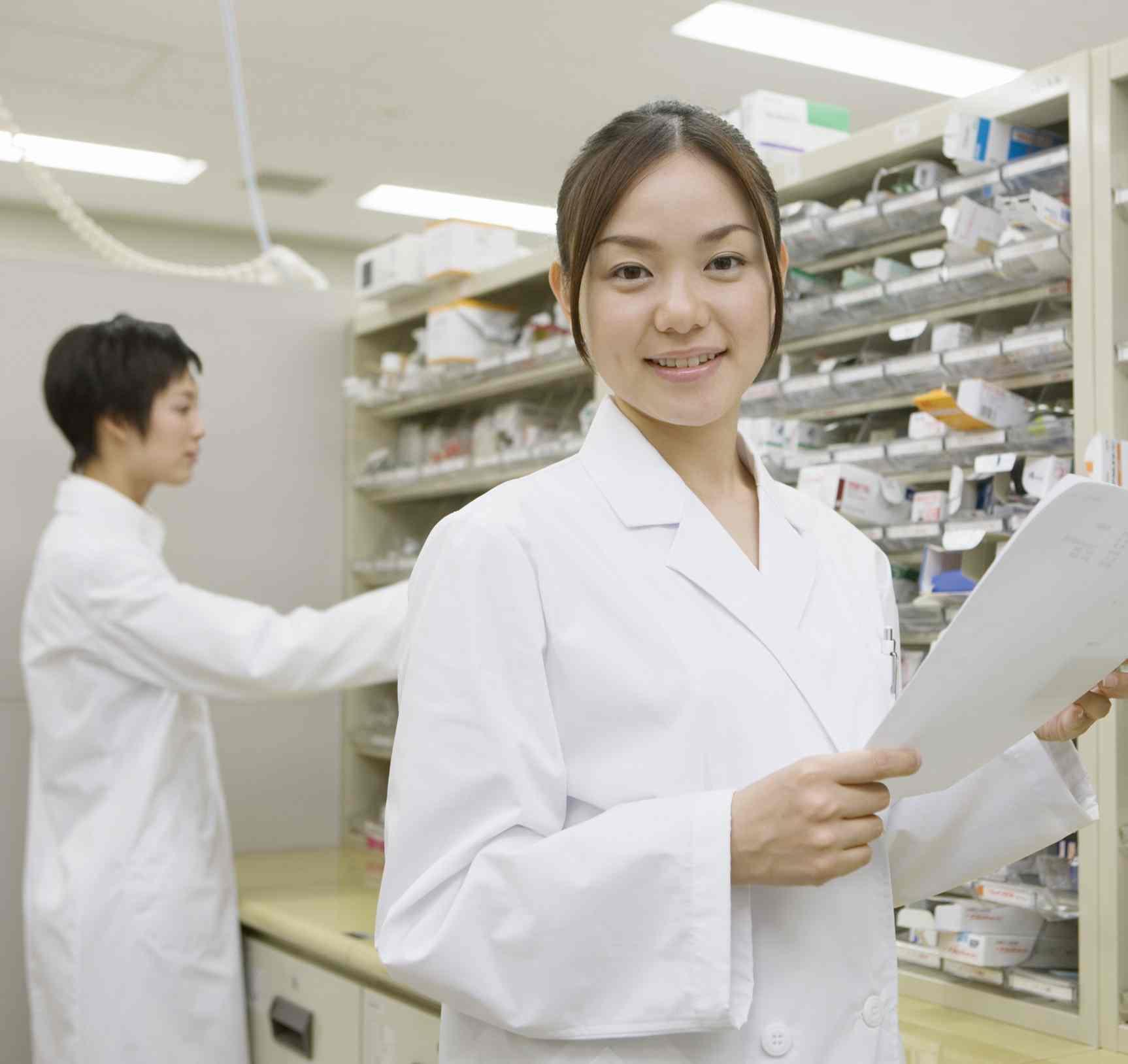 満員受付終了「調剤事務管理士資格講座無料説明会」(1回)
