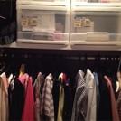 洋服の断捨離を社会貢献に変える方法