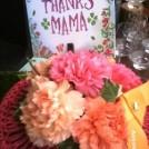 今年は5月11日☆母の日に何を送りますか?