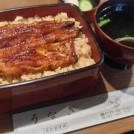 季節の変わり目には「鰻」で栄養を@うなぎ高瀬(八王子)