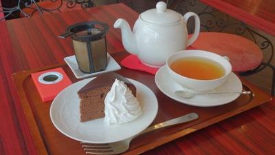 Vienna Teatime
