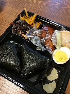 米屋のお弁当がおいしくないわけな~い!練馬「相田米店」は要チェック