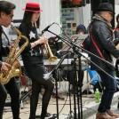 「アートフルゆめまつり 2014」、大宮の街が音楽とダンス、さまざまなアートに彩られました!