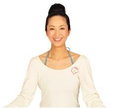 ZEN呼吸・椎名由紀さんに教わる「若返り美人呼吸法」