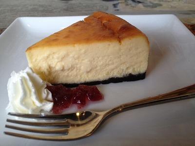 ニューヨーク ラブリー チーズ ケーキ