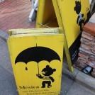 路地裏にひっそり佇むかわいい雑貨店「ミーシカ」@西荻窪