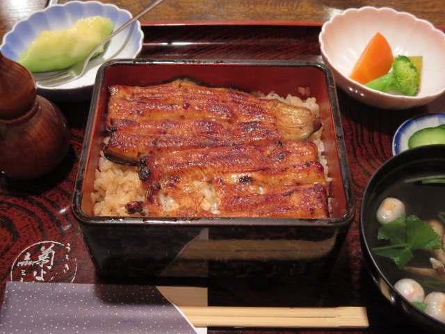 土用丑の日は7月29日。とろっとろの鰻を召し上がれ!