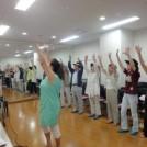すてきな歌声と笑い声が響く「中村ゆきこヴォーカル教室」