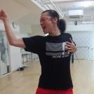 NYアポロシアターで日本人初、3回連続優勝した先生に2500円でマイケル・ジャクソンダンスが習える!@荻窪