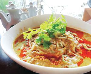 ◆千葉グルメ 今月の3店~中国家庭料理 香片花~◆