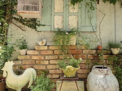 カフェでも雑貨店でもない、吉見町の幸せ空間「ハーバルハウス」