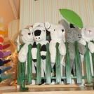 木のぬくもりを感じるやさしいおもちゃを発見! 浦和「baobab(バオバブ)」
