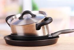 用途に合った鍋を選ぶのがお料理上手への道