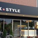 フラットなシャンプー台と炭酸泉が気持ちいい美容室「K☆STYLE(ケースタイル)」