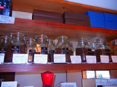 家庭でもおいしい1杯を! 自家焙煎コーヒー豆専門店「島珈琲」