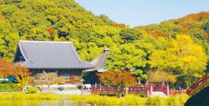国指定史跡「称名寺」