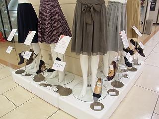 正しい足のサイズは? 靴選びは「バチェラー」にお任せ!