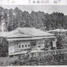 かつて杉並区内で、あの「同潤会」が戸建住宅を販売していた