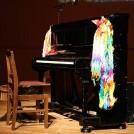 甦った被爆ピアノによる平和を願う音楽会 流山