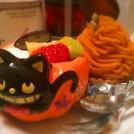 秋の新作スイーツ!ハロウィンのケーキは「ラ・プリュム」でいかが?@荻窪