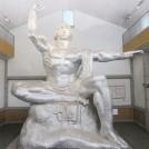 長崎の平和祈念像と吉祥寺でご対面!!@井の頭自然文化園・彫刻園