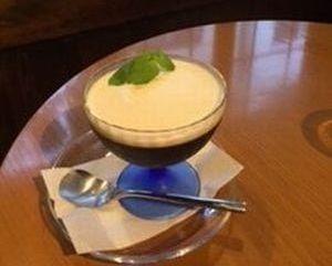 街の喫茶店で味わう絶品コーヒーゼリーは9月いっぱい!@武蔵関