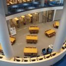 立命館中学校・高等学校の長岡京キャンパスを見てきました