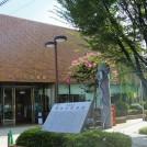 「阿佐ヶ谷文士村」の名付け親は図書館?