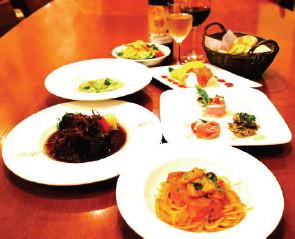◆船橋・習志野グルメ 今月の3店~レストラン マッセリア~◆