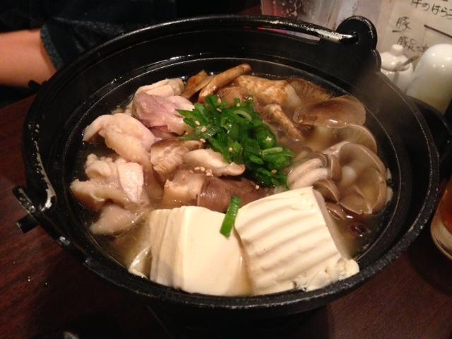 鶏との相性バツグン!十津川産きのこを使った鶏料理をぜひ