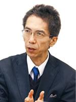 澤口俊之さん