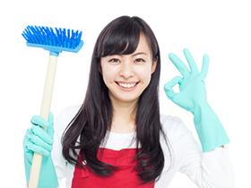 これで完璧! 大掃除スケジュール&ポイント【前編】
