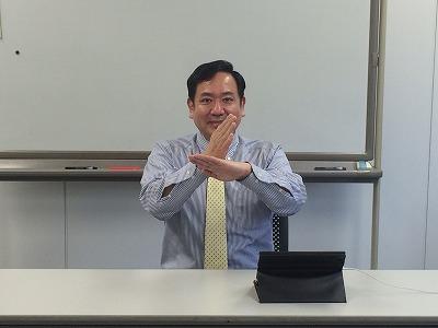 【新しい世界を広げよう】手話教室 全6回