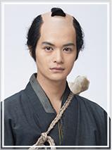 【吉田稔麿】