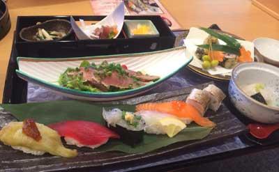 ここの寿司あなどるなかれ!金沢まいもん寿司