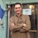 小さなカフェ 「アン ウィークエンド ア パリ」でパリジェンヌ気分@吉祥寺