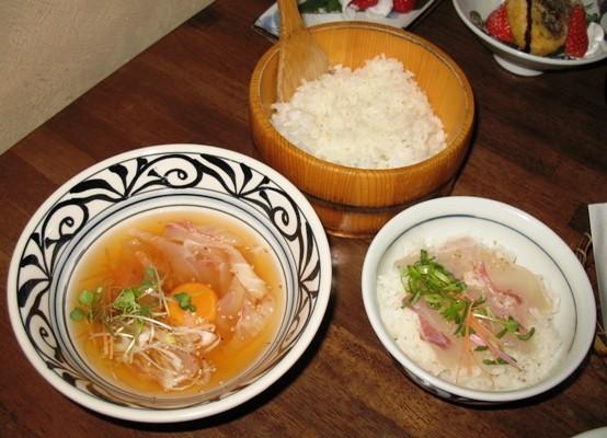 愛媛の郷土料理を囲む懇親会に参加してきました