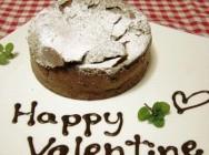 バレンタインお菓子教室