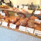 かわいい看板が目印 注目のパン屋さん@Le fournil 木もれび