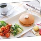 2/25(水)リビング料理教室「お食事パンケーキプレート」