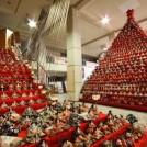 2/14(土)〜3/7(土)ピラミッドひな壇も。「鴻巣びっくりひな祭り2015」